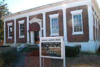 Description: Okolona Carnegie Library